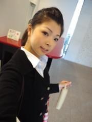 彩羽真矢 公式ブログ/スーツまん 画像1