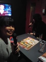 彩羽真矢 公式ブログ/初カラオケ2012 画像1