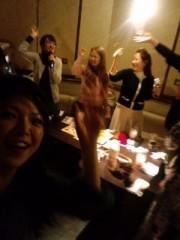 彩羽真矢 公式ブログ/忘年会\(^ー^)/ 画像2