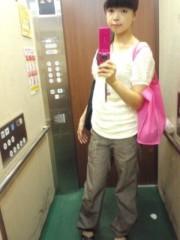 彩羽真矢 公式ブログ/あ!ダイエット18日目! 画像1