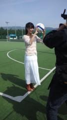 彩羽真矢 公式ブログ/J:COMフットサルフェスタ 画像1