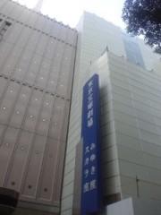 彩羽真矢 公式ブログ/東京宝塚劇場! 画像3