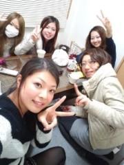 彩羽真矢 公式ブログ/プチ女子会 画像1