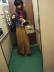 彩羽真矢 公式ブログ/2011/11/22 画像1