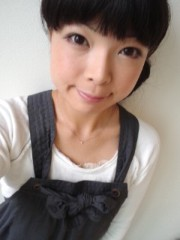 彩羽真矢 公式ブログ/ああ〜 画像1