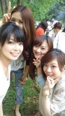 彩羽真矢 公式ブログ/バーベキュー 画像3