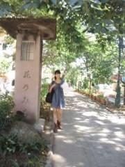 彩羽真矢 公式ブログ/タカラジェンヌの聖地 画像2