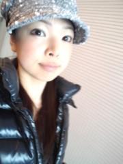 彩羽真矢 公式ブログ/気合いだ気合いだー! 画像1