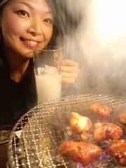 彩羽真矢 公式ブログ/焼き肉っ焼き肉っ 画像1