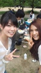 彩羽真矢 公式ブログ/バーベキュー 画像1