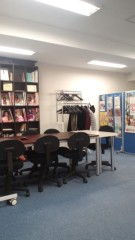 彩羽真矢 公式ブログ/事務所とおかき 画像1