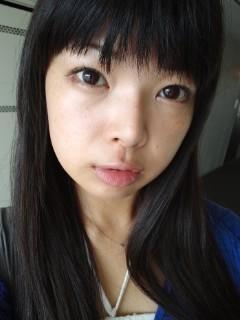 彩羽真矢 公式ブログ/薄化粧 - G...