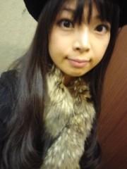 彩羽真矢 公式ブログ/黒ずくめ 画像2