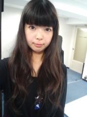彩羽真矢 公式ブログ/髪の毛… 画像1