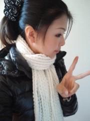 彩羽真矢 公式ブログ/厳寒の候 画像1