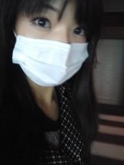彩羽真矢 公式ブログ/マスクと食欲 画像1