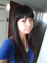彩羽真矢 公式ブログ/薄化粧 画像1