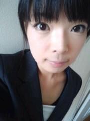 彩羽真矢 公式ブログ/スーツ姿 画像2