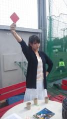 彩羽真矢 公式ブログ/J:COMフットサルフェスタ 画像3