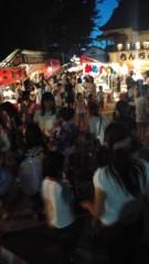 彩羽真矢 公式ブログ/夏祭り 画像1