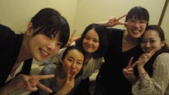 彩羽真矢 公式ブログ/涙のカラオケ 画像1