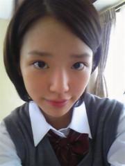 柳本絵美 公式ブログ/明日放送です 画像2