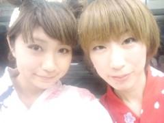 白井蛍 公式ブログ/ゆかた☆ 画像1
