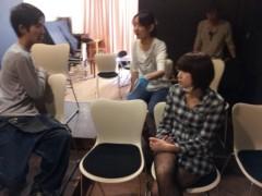 白井蛍 公式ブログ/二人芝居の思い出 画像3