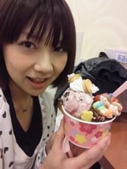 白井蛍 公式ブログ/東京マラソンの日とエスコーツライブの日 画像1