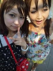 白井蛍 公式ブログ/SummerSplash! 画像1