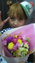 白井蛍 公式ブログ/誕生日ありがとう! 画像1
