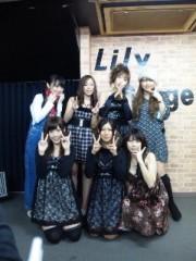 白井蛍 公式ブログ/ありがとうございました!! 画像1