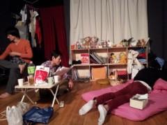 白井蛍 公式ブログ/二人芝居の思い出 画像1