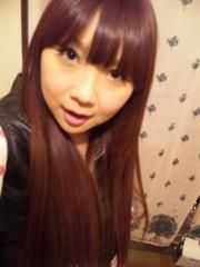 白井蛍 プライベート画像 2010-01-10 17:41:06