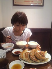 白井蛍 公式ブログ/何食分!? 画像1