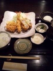 白井蛍 公式ブログ/パワー食 画像1