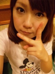 白井蛍 公式ブログ/レッスンそして明日! 画像1