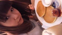白井蛍 公式ブログ/ホットケーキ♪ 画像1