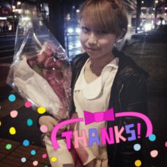白井蛍 公式ブログ/ありがとう!MVP  になったよ☆ 画像1