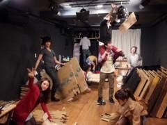 白井蛍 公式ブログ/二人芝居の思い出 画像2