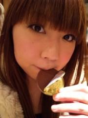 白井蛍 公式ブログ/メダルチョコ 画像1