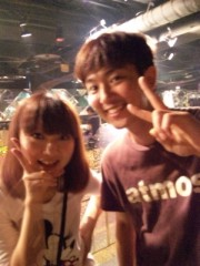 白井蛍 公式ブログ/チョリ子◎メンバーの! 画像1