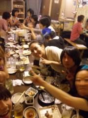 白井蛍 公式ブログ/初日お疲れ様! 画像1