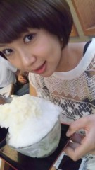 白井蛍 公式ブログ/この夏さいご 画像1