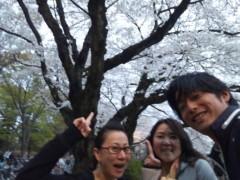 石原幸弘 公式ブログ/さくら〜さくら〜 画像1