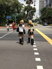 しらほしなつみ 公式ブログ/ただいま日本! 画像2