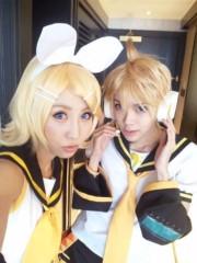 しらほしなつみ 公式ブログ/ただいま日本! 画像1