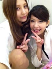 田中麻衣 公式ブログ/ベガス豊川様 画像1