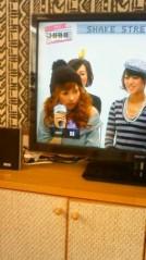 河瀬鮎美 公式ブログ/この前のSHAKE 画像2