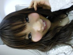 明日香 公式ブログ/家トーーク(*・ω・)ノ 画像1